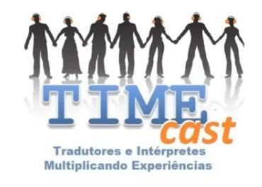 TIMECast, o podcast do TIME